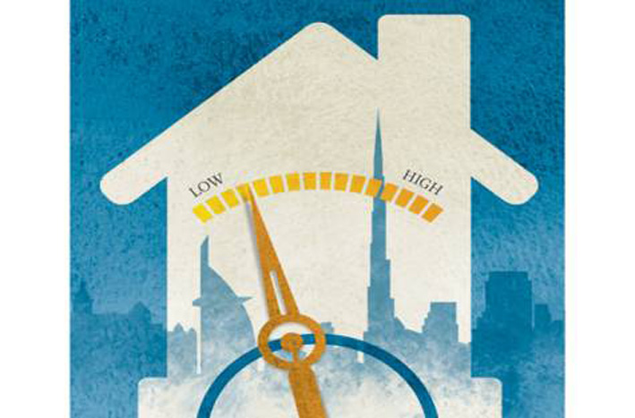 Dubai realty re-calibrates along subdued lines