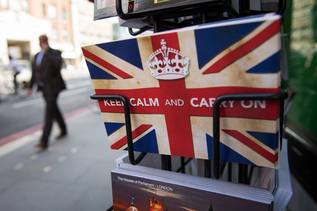 UK Seeks to Build on Strong UAE Links After Brexit