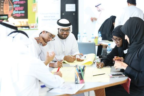 Dubai Chamber Says to Launch New Initiatives to Boost Start-Ups in 2017